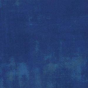 Backing Fabric Grunge Blue 11108-223 108