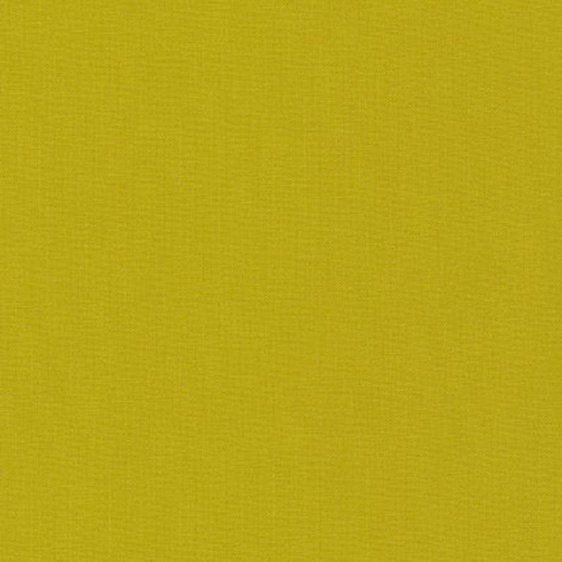 Fabric Kona Pickle K001-480