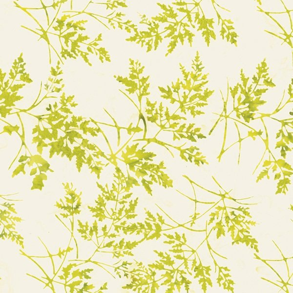 Fabric Chartreuse 499