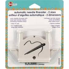 Automatic Needle Threader - 2 sizes