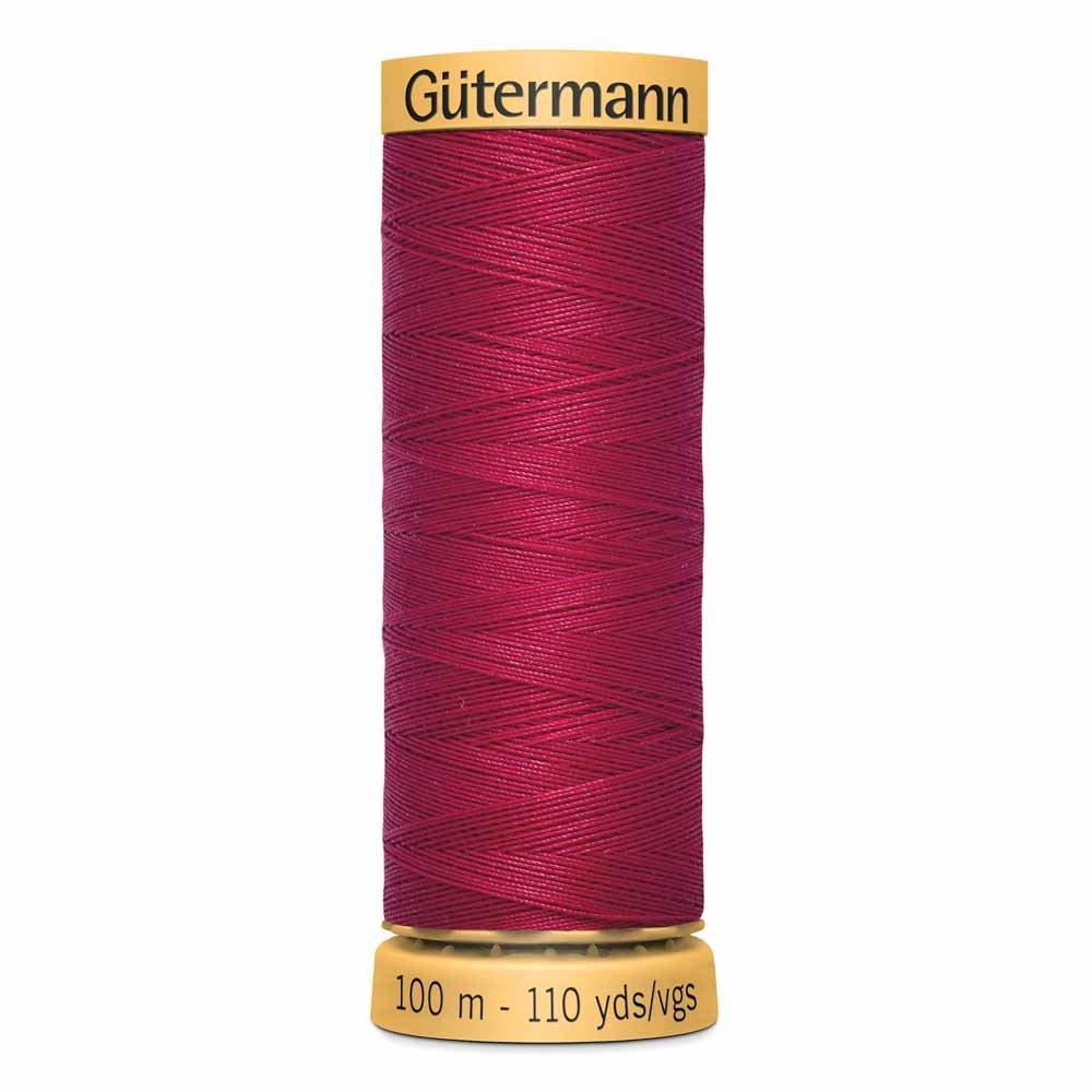 GUTERMANN Cotton Thread 100m