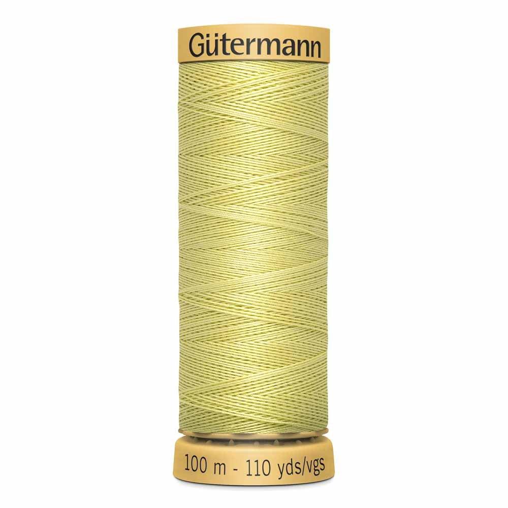 GUTERMANN Cotton Thread 100m - Col. 8915