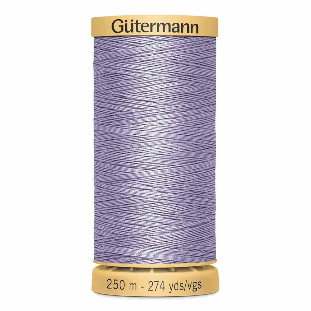 GUTERMANN Cotton Thread 250m - Dahlia 6080
