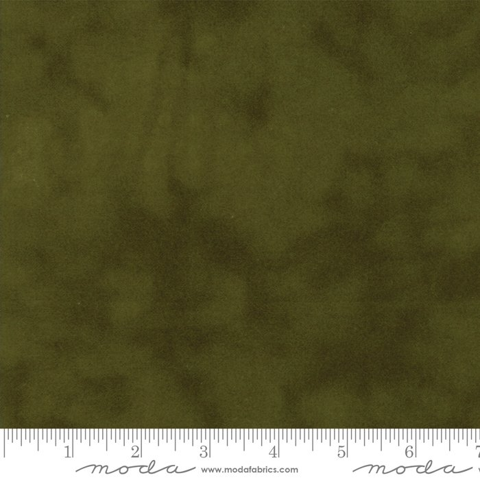 Wool & Needle VI Ivy by Primitive Gatherings for Moda Flannel