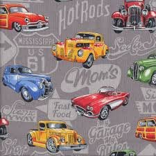 Classic Hot Rods & Trucks