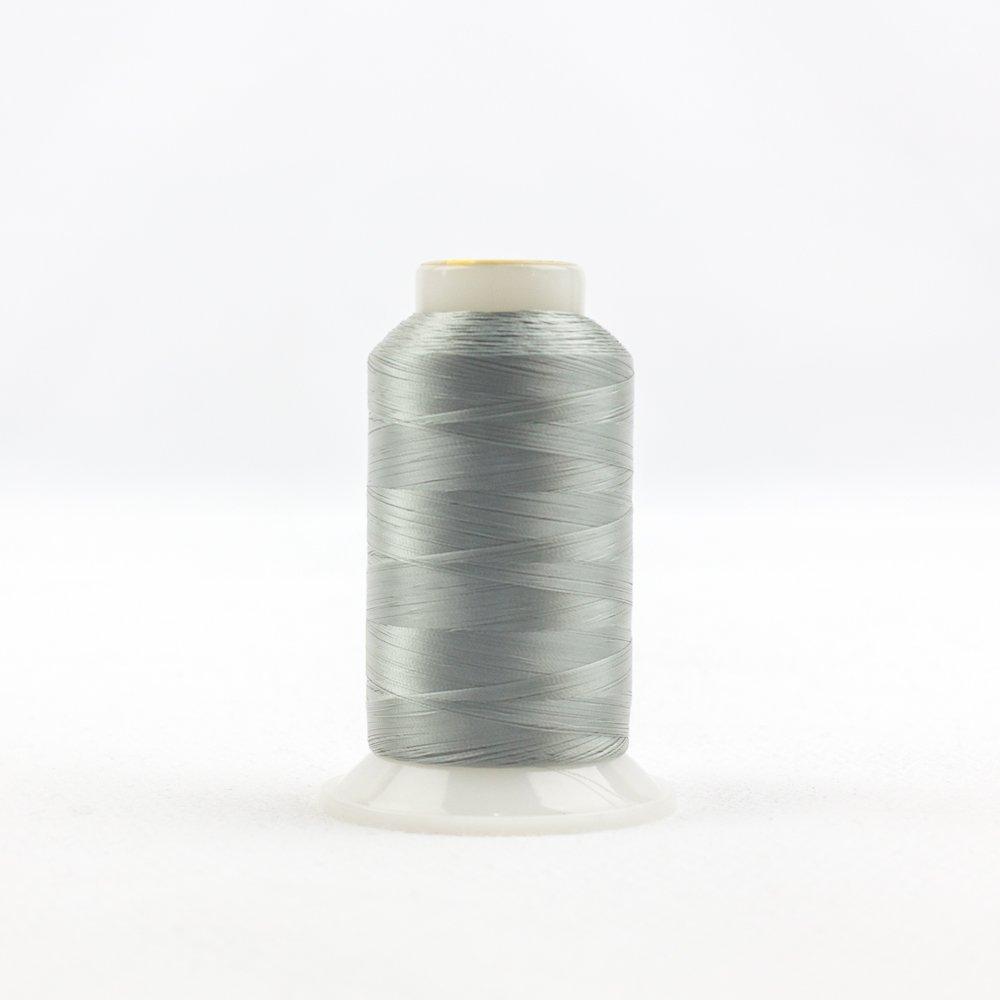 InvisaFil Grey IF103  WonderFil 100wt Poly 2500m