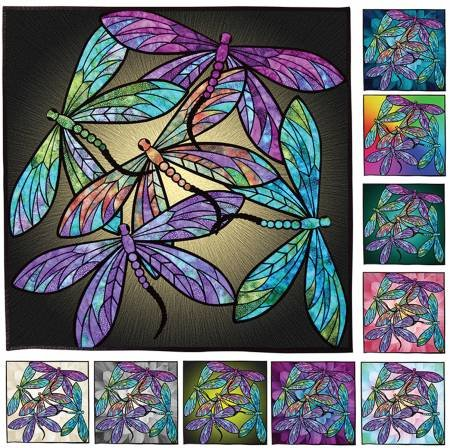 Dance of the Dragonflies Kit