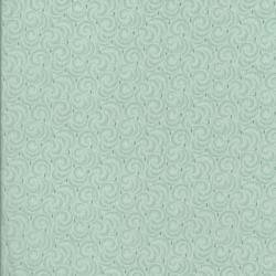 1/2m Seafoam Swirl Home Essentials by Robyn Pandolph
