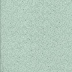 1/2m Seafoam Swirl Home Essentials by Robyn Pandolph