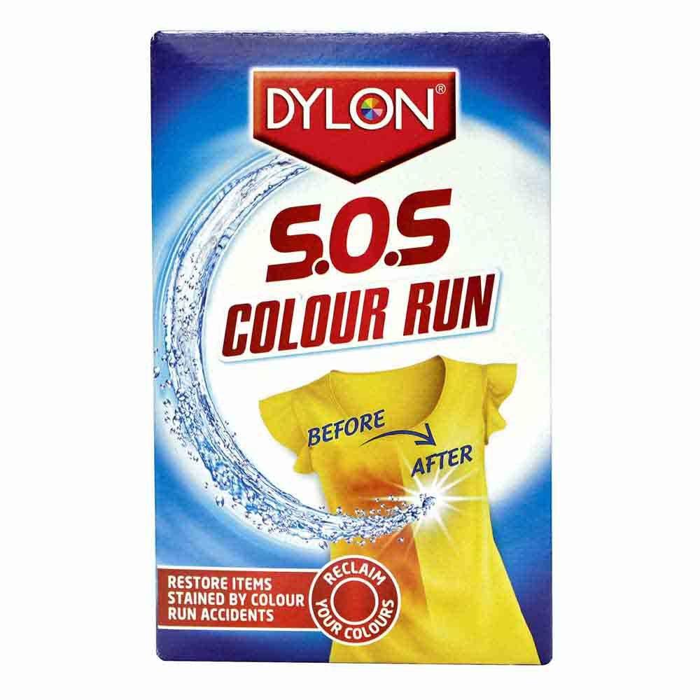DYLON S.O.S Colour Run