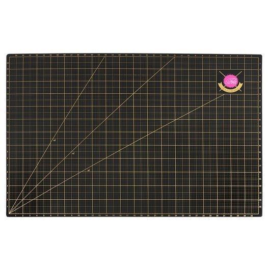 Tula Pink Cutting Mat -  24 in x 36 in