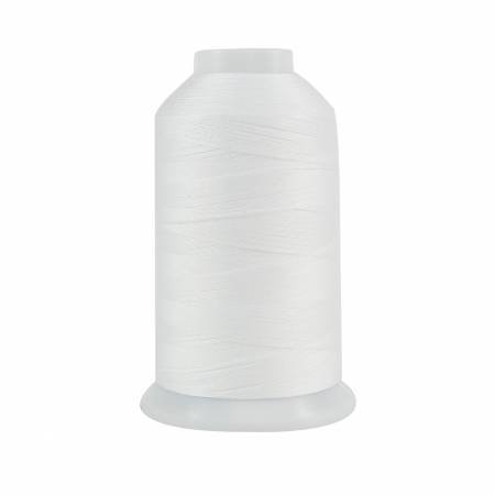 King Tut Cotton Quilting Thread 3-ply 40wt 2000yds Temple