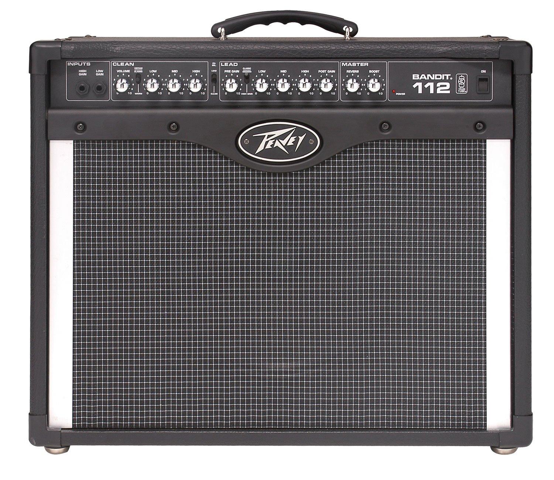 Peavey Bandit 112 Guitar Combo Amp - DEMO
