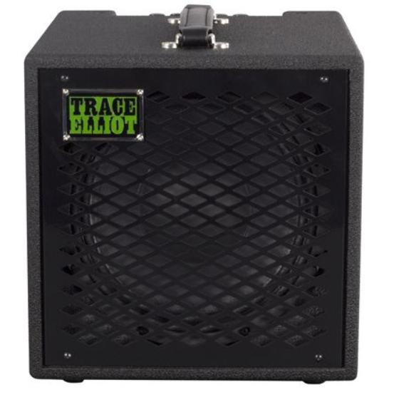Peavey Trace Elliot ELF 1x10 Combo Bass Amplifier