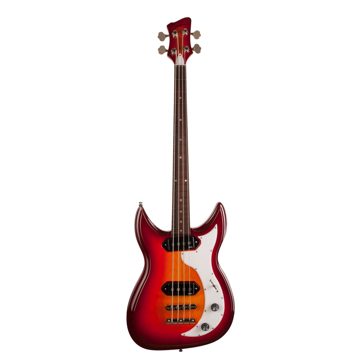 Godin 42685 Dorchester 4 String Bass Guitar w/gig bag