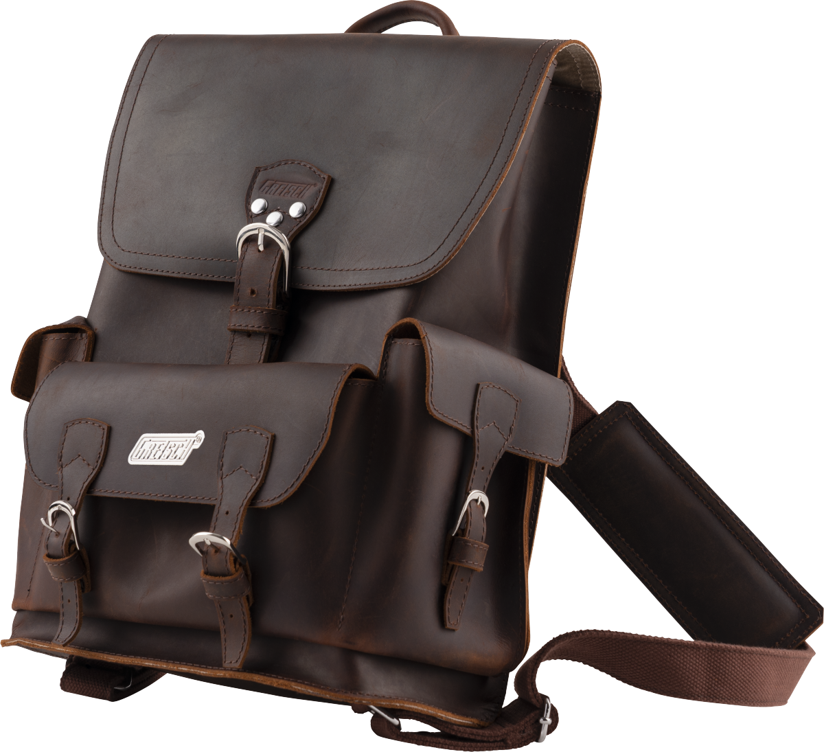 Gretsch Limited Edition Leather Backpack