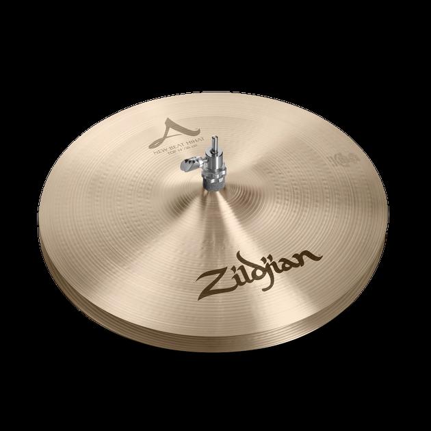Zildjian A0133 14 New Beat HiHat Cymbals