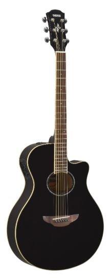 Yamaha APX600 BL