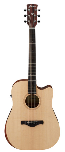 Ibanez AW150CEOPN 6 String Artwood Acoustic Guitar
