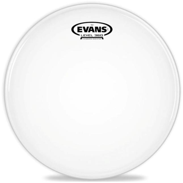 Evans G2 Coated Batter Drumhead 8 in