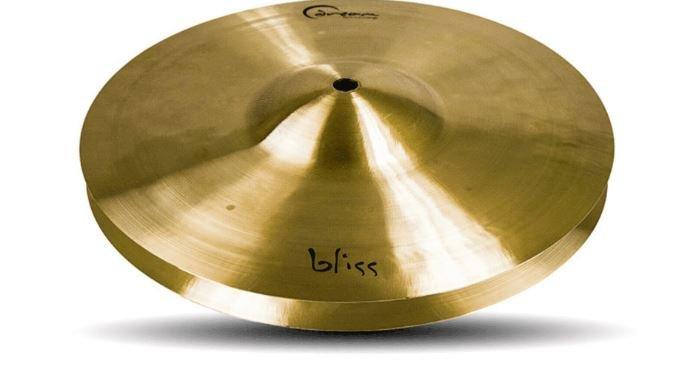Dream 12 Hi-Hat Bliss Cymbal - Set of 2