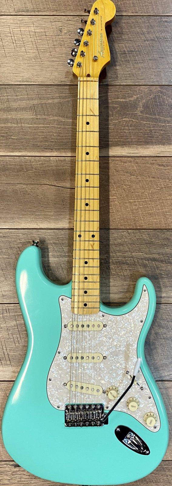 Andertone Bluescaster SGMP Electric Guitar