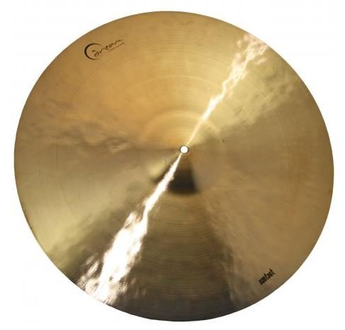 Dream Contact 22 Ride Cymbal