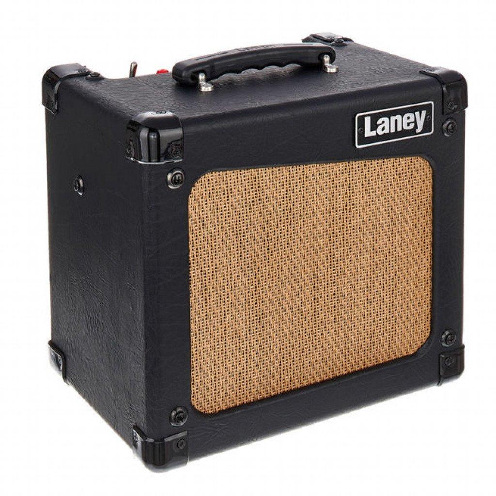 Laney CUB-8 5 watt All Tube Class AB Combo Guitar Amp