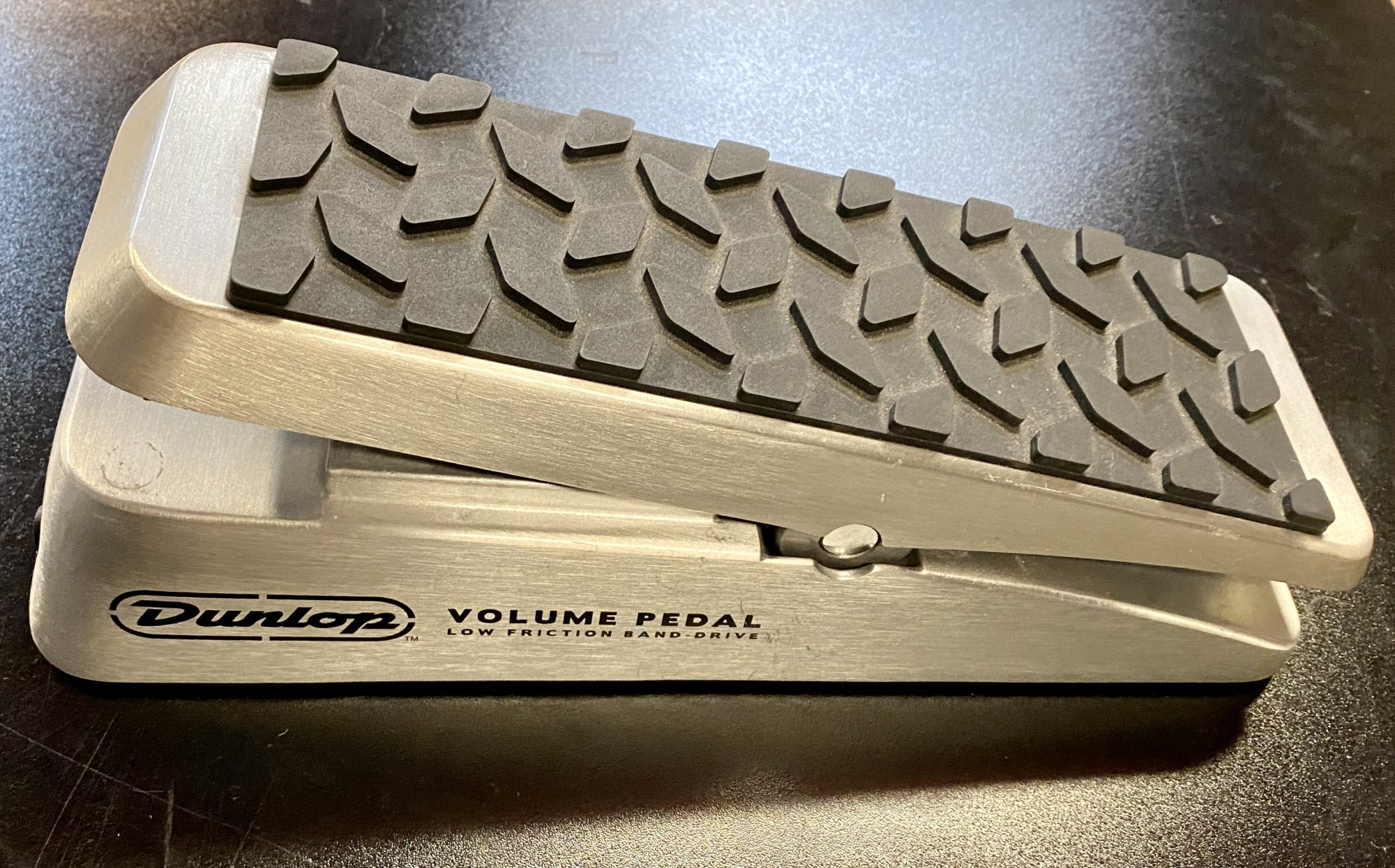 USED - Dunlop DVP1 Volume Pedal