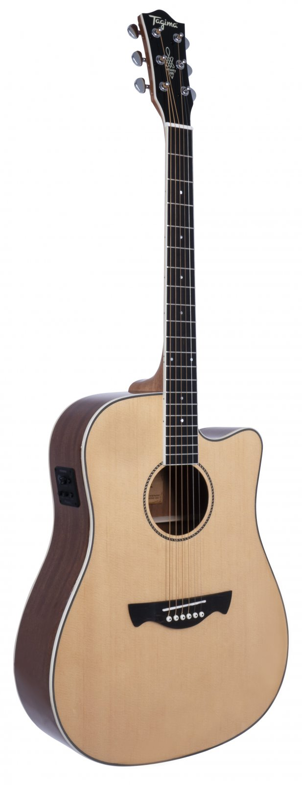 Tagima Infinity 200 Kansas Acoustic Electric Cutaway