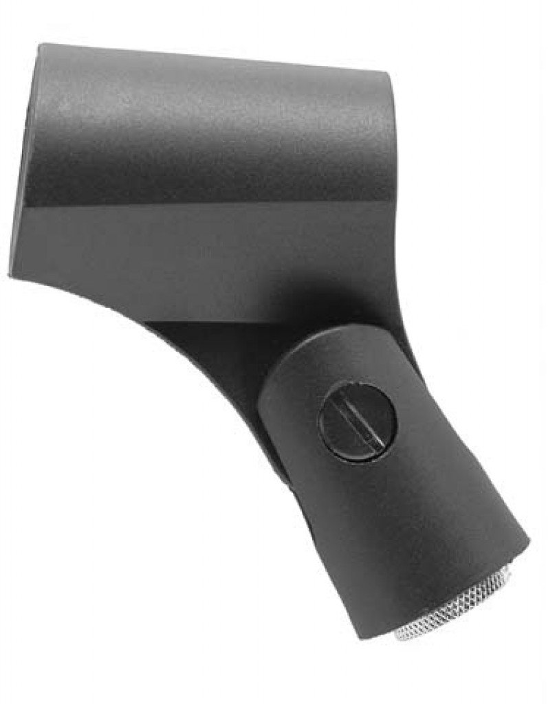 Stagg MH-6A Rubber Microphone Clip