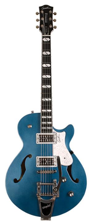 DEMO - Godin Montreal Premiere LTD Electric Guitar w/Tric Case