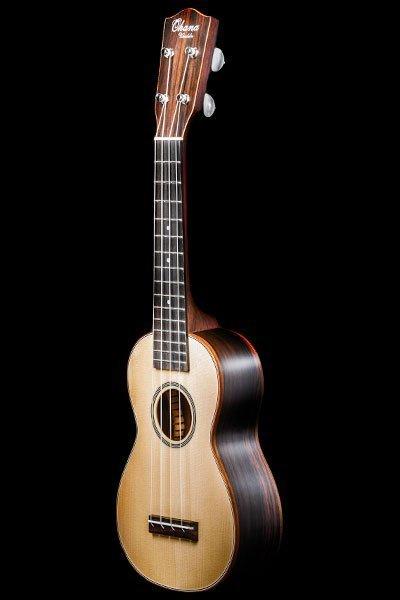 Ohana SK-75R Soprano Ukulele