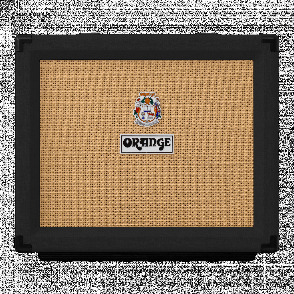 Orange Rocker-15 Black Combo Amp 15w 1X10 Speaker