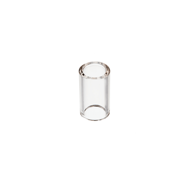 D'Addario PWGS-SS Glass Slide Small