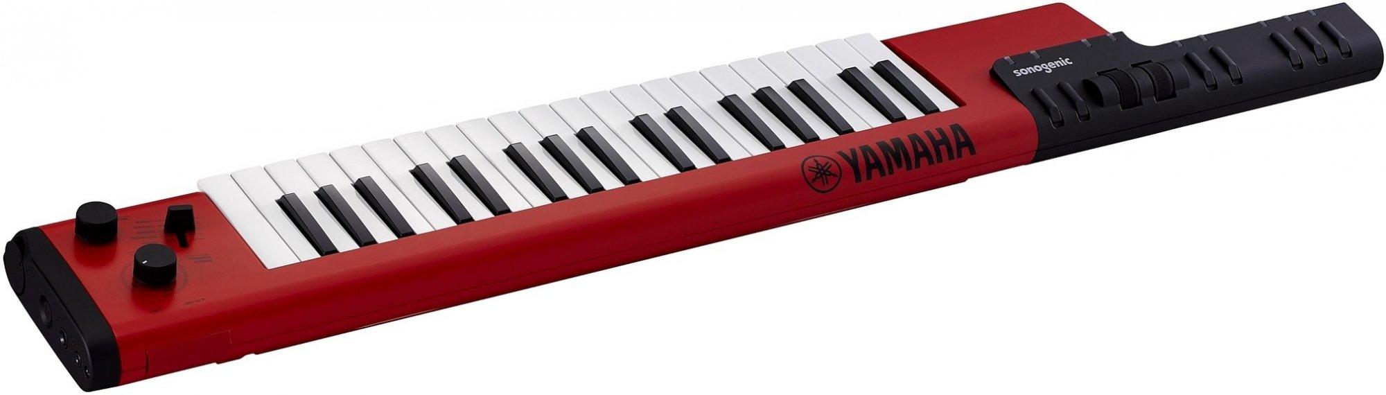 YAMAHA SHS500RD Sonogenic Keytar (Red)