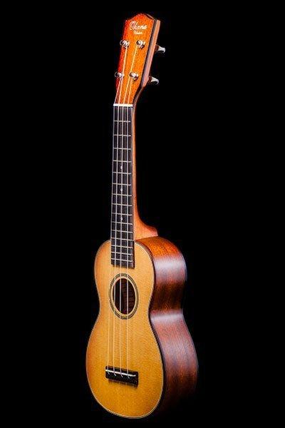 Ohana SK-75 Soprano Ukulele