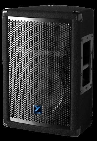 Yorkville YX10P 10-inch / 1.4-inch - 200 watts