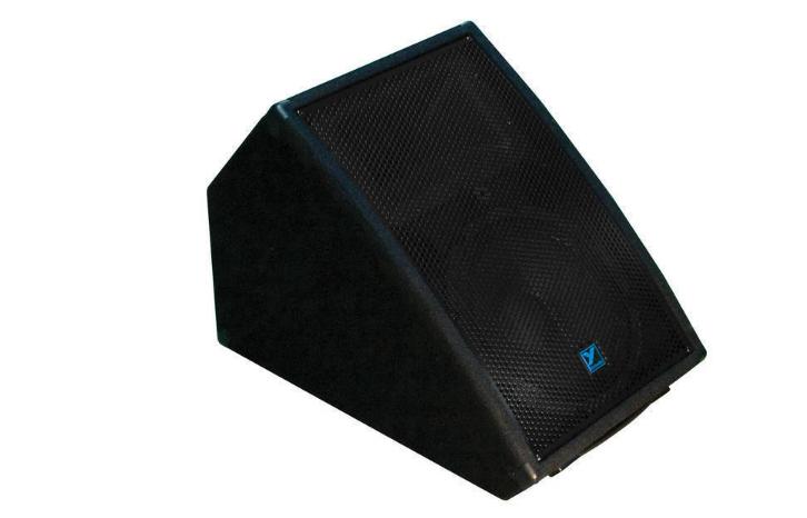 Yorkville YX12M - 200 watts - 8 Ohms - 1/12 & 1