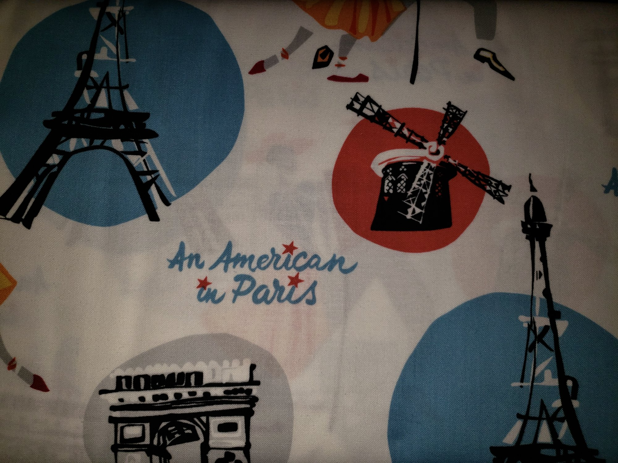 An American In Paris - 8265
