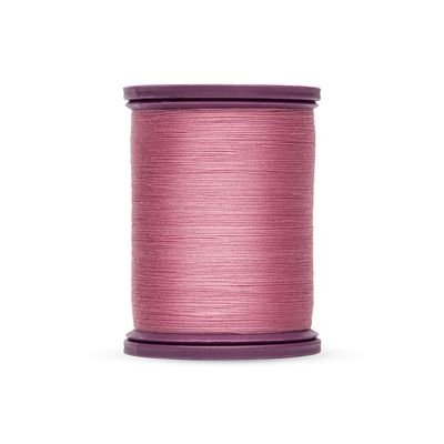 Sulky Cotton+Steel 50wt 660yds-Romantic Rose