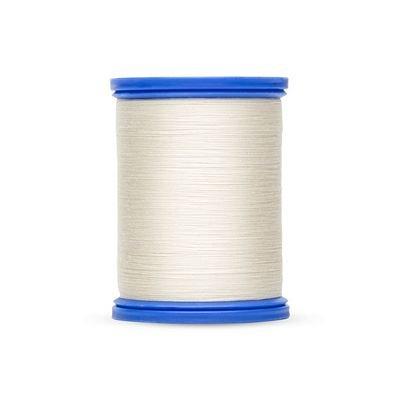 Sulky Cotton+Steel 50wt 660yds-Ecru