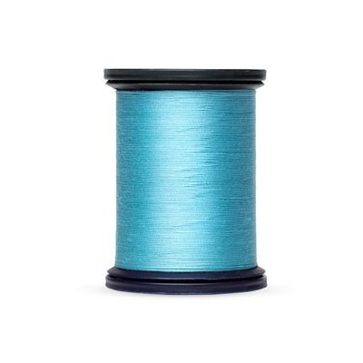 Sulky Cotton+Steel 50wt 660yds-Turquoise