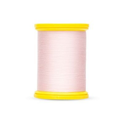 Sulky Cotton+Steel 50wt 660yds-Pastel Pink