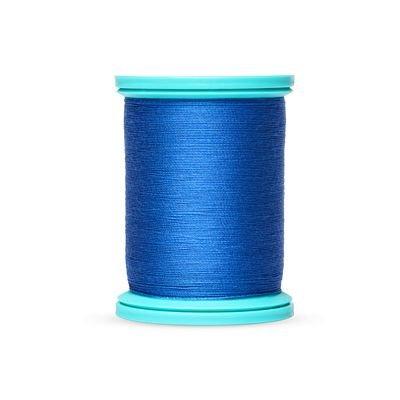 Sulky Cotton+Steel 50wt 660yds-Dark Sapphire