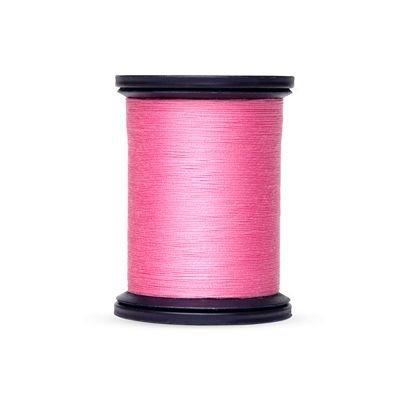 Sulky Cotton+Steel 50wt 660yds-Sweet Pink