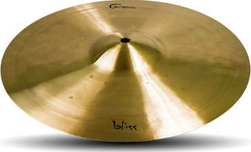 Dream Cymbals Bliss Series Crash 14