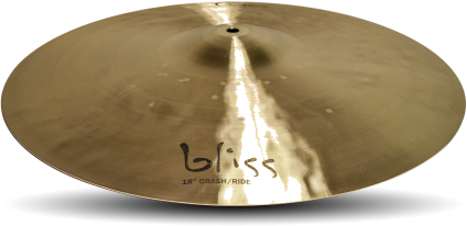 Dream Cymbals Bliss Series Ride 22