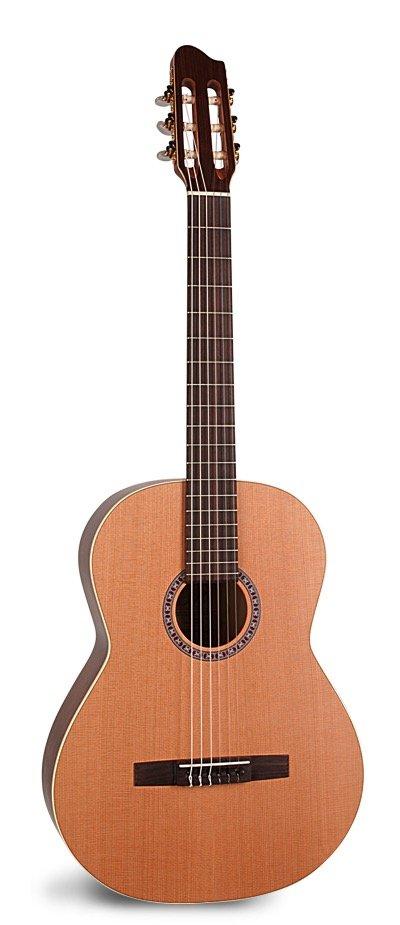 La Patrie Etude QIT Acoustic-Electric Classical Guitar