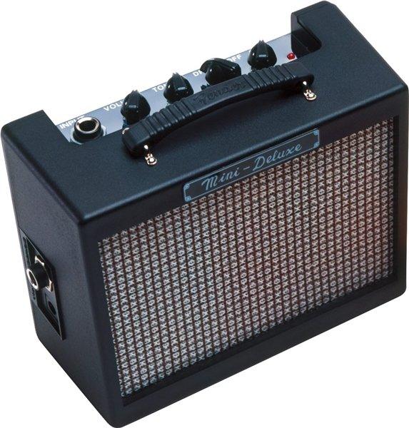 Fender MD-20 Mini Deluxe Amplifier